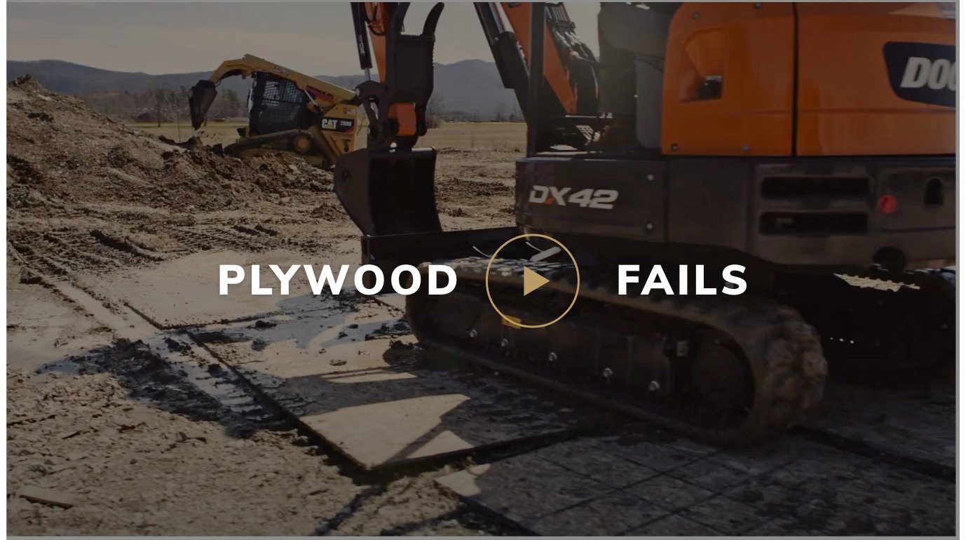 Plywood Fails Video