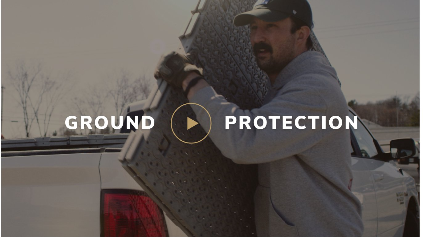Ground Protection Video